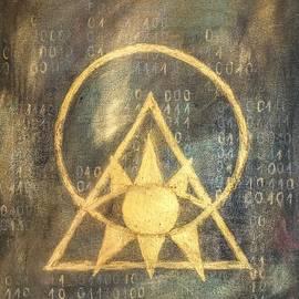 Follow The Light - Illuminati And Binary by Marianna Mills