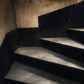 Julian Darcy - Footprints in the dust