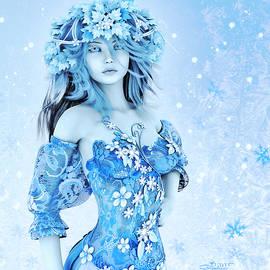 For All Winter Friends by Jutta Maria Pusl