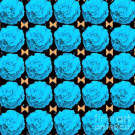 Helena Tiainen - For Every Blue Rose There Is A Butterfly