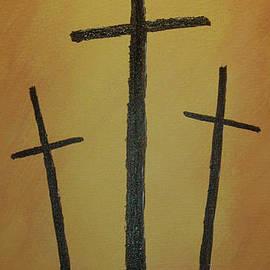 For My Sins by Kathy Carlson