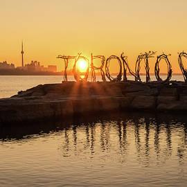 Georgia Mizuleva - For the Love of Toronto