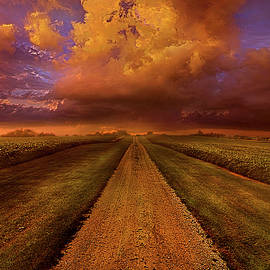 For Thou Art With Me - Phil Koch