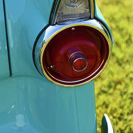 Mike Martin - Ford Customline Tail Light