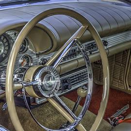 John Straton - Ford Thunderbird  Dash v1