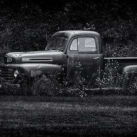 Ford Truck 2017-1 by Thomas Young