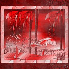 Iris Gelbart - Forest Gem