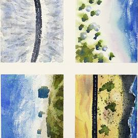 Max Good - Forest x Beach x Desert