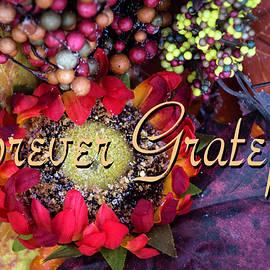 Leticia Latocki - Forever Grateful