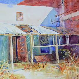 Forgotten. . . by Marsha Reeves