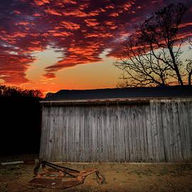 Forgotten by time by Tyler Schlitt