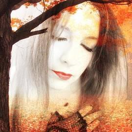 Heather King - Forgotten worlds