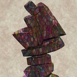 Form Sculpture by Jack Zulli
