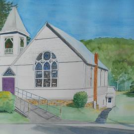 Christine Lathrop - Former Rush Church