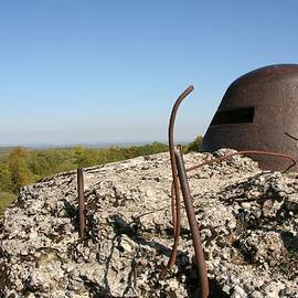 Fort De Douaumont - Verdun by Travel Pics