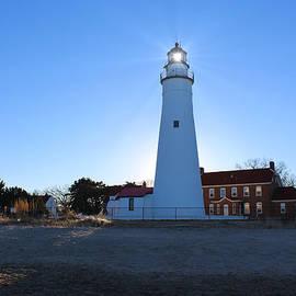Michael Rucker - Fort Gratiot Lighthouse