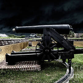 Dale Powell - Fort Moultrie Magic