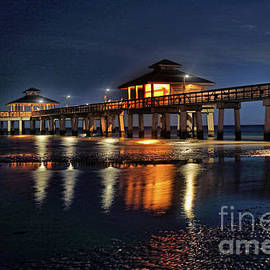 Jim Beckwith - Fort Myers Fishing Pier