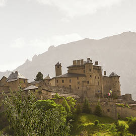 Paul MAURICE - Fort Queyras # I - French Alps