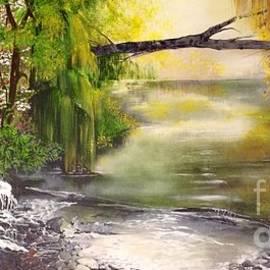 Laurel Adams - Four Seasons in Laurelland