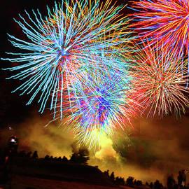 Mike Breau - Fourth of July Celebration