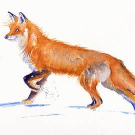Debra Hall - Fox Hunt