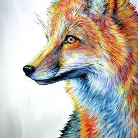Teshia Art - Foxy