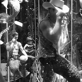 Jay Waters - FQ Store Window #3