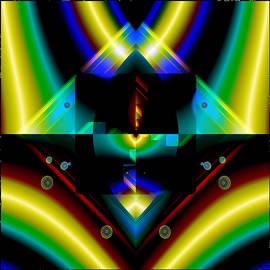Mario Carini - Fractal Composition 527