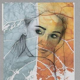 Tony Kroll - Fractured Beauty