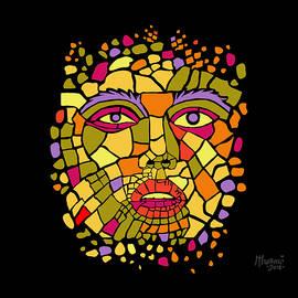 Fragmentation by Anthony Mwangi