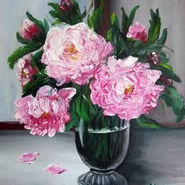 Fragrant Bouquet by Vesna Martinjak