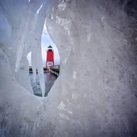 LuAnn Griffin - Framed in Ice