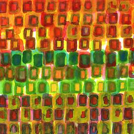 Heidi Capitaine - Frames under Color