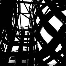 Matt Harang - Frank Gehry