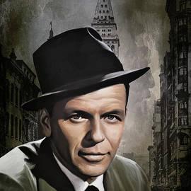 Andrzej Szczerski -  Frank Sinatra