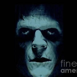 Frankenstein by Janette Boyd