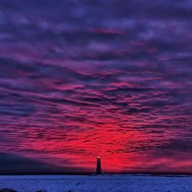 Michael Palko - Frankfort Lighthouse #1