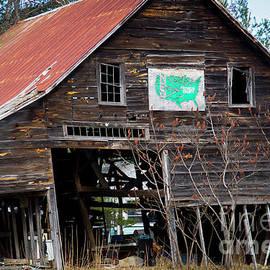 Alana Ranney - Franklin County Sign