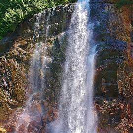 Bruce Bley - Franklin Falls