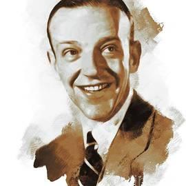 John Springfield - Fred Astaire, Actor, Dancer, Singer