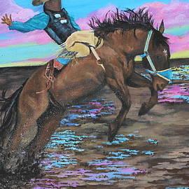 Free Spirit by Heather Sweatte