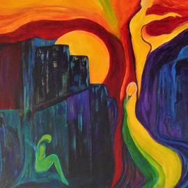 Carolyn LeGrand - Freedom