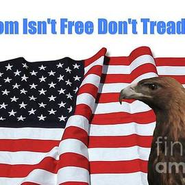 Elizabeth Duggan - Freedom Is Not Free