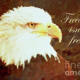 KaFra Art - Freedom Isn