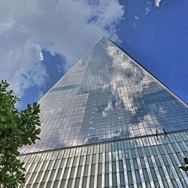 Allen Beatty - Freedom Tower # 3