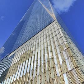 Allen Beatty - Freedom Tower # 6