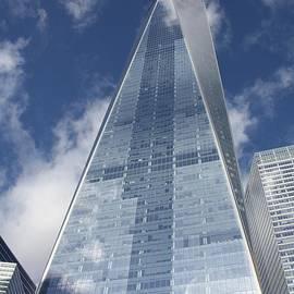 John Telfer - Freedom Tower At Ground Zero