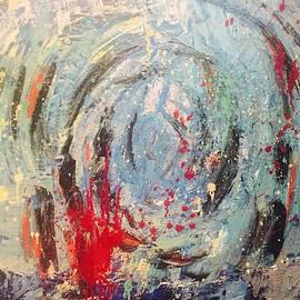 Edward Paul - Freefalling Into The Light
