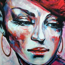 French girl - Kovacs Anna Brigitta